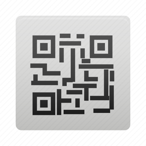 barcode, ecommerce, qr, scanner, shopping icon