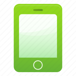 call, green, iphone, message, mobile, phone, smartphone icon