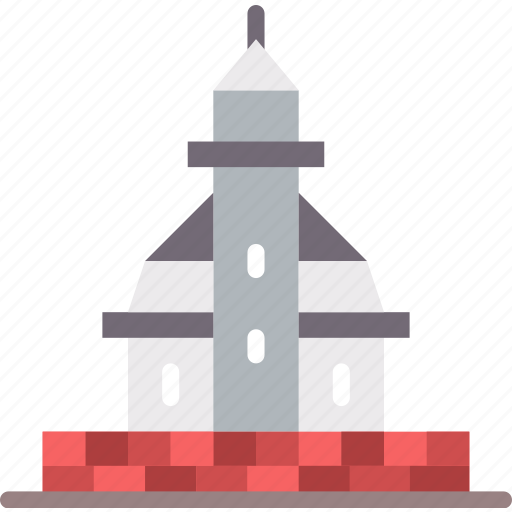 Building, city, construction, home, lighthouse, urban icon - Download on Iconfinder