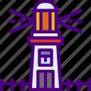 building, city, construction, home, lighthouse, urban