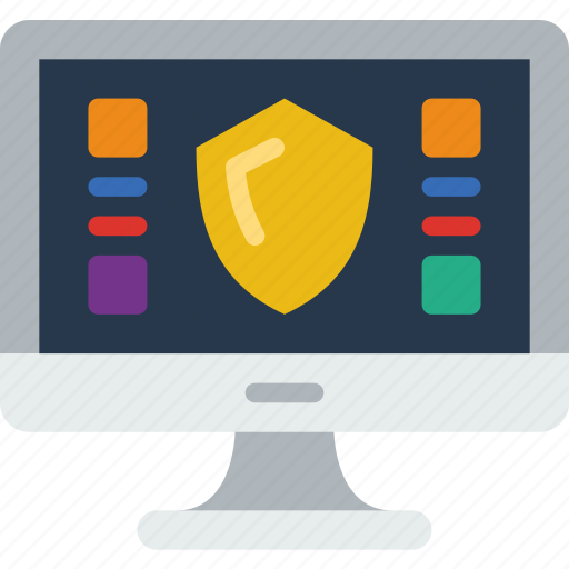 business, finance, marketing, money, office, security icon