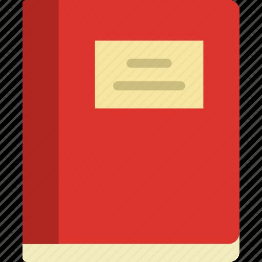 book, business, finance, marketing, money, office icon