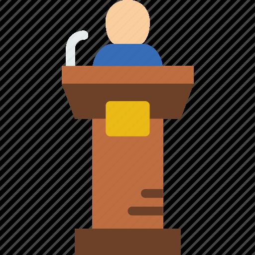 business, finance, marketing, money, office, presentation icon