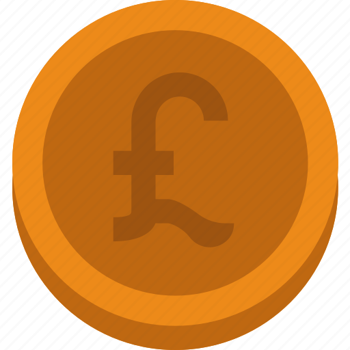 business, coin, finance, marketing, money, office, pound icon