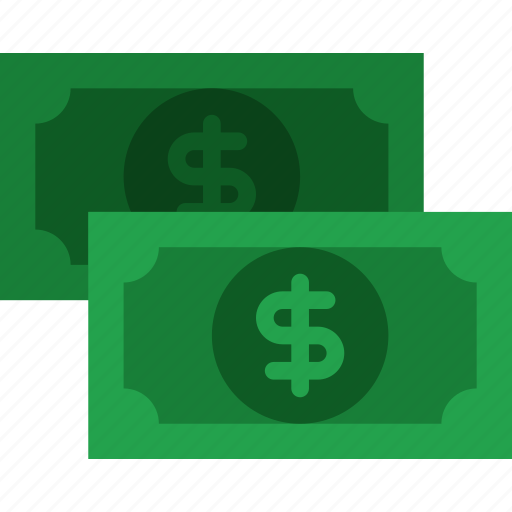 bills, business, finance, marketing, money, office icon