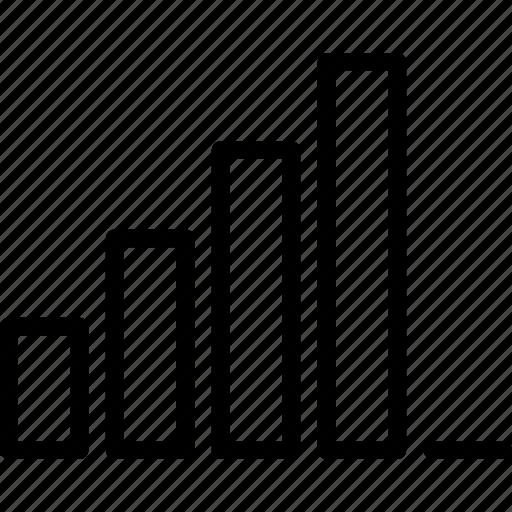 connection, internet, medium, network, signal, web icon