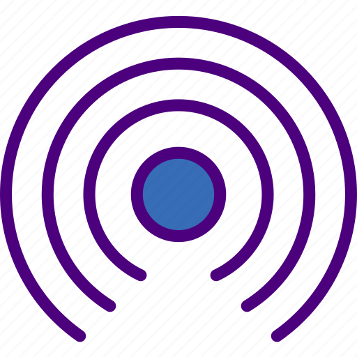 connection, internet, network, signal, web icon