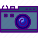 camera, device, gadget, phone, technology icon