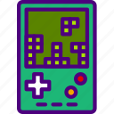 device, gadget, gameboy, phone, technology icon