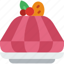 cooking, eat, food, jelly, kitchen, meal icon