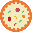 cooking, eat, food, kitchen, meal, pizza icon