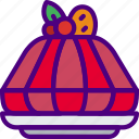 cook, eat, food, jelly, kitchen, meal icon