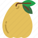 cook, eat, food, guava, kitchen icon