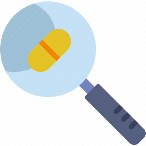 cure, doctor, medical, medicine, pharmacy, search icon