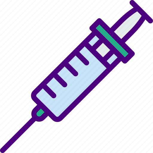 cure, doctor, medical, medicine, pharmacy, syringe icon