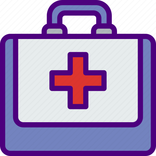 cure, doctor, first, kit, medical, medicine, pharmacy icon