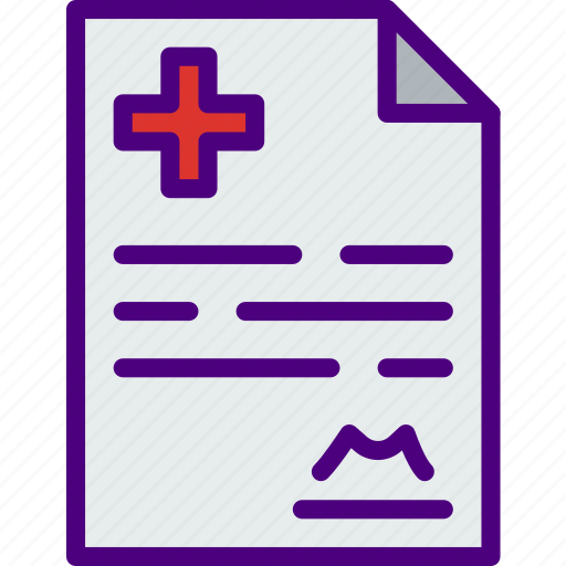 Cure, doctor, file, medical, medicine, pharmacy icon - Download on Iconfinder