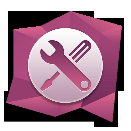 configure icon