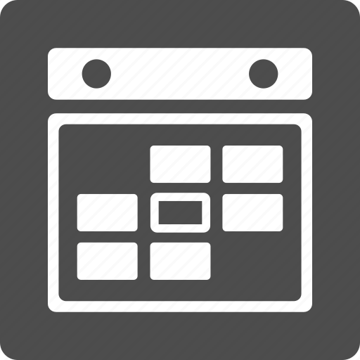 calendar, date, day, diary, event, plan, schedule icon