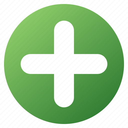 add, create, make, medical cross, new, plus, positive icon
