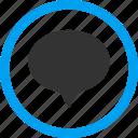 banner, about, badge, helpdesk, info, information, message