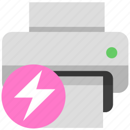 document, office, page, paper, print, printer, printing icon