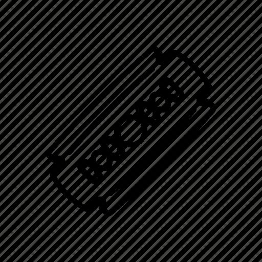 Blade, cut, prison, prisoner, razor, razorblade, sharp icon - Download on Iconfinder