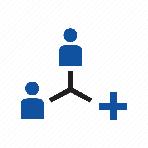add, communication, connect, conversation, join, member, participate, recruitment, team icon