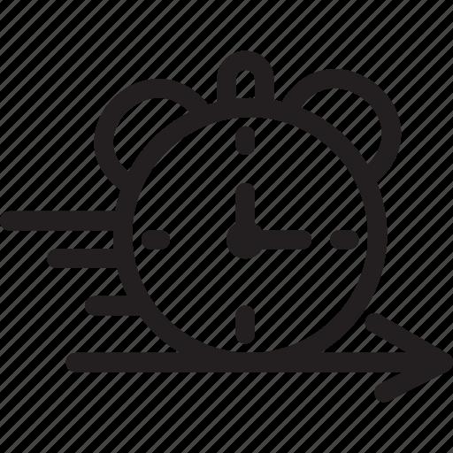 agile, business, development, management, product icon