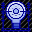 define, energy, engineering, generation, power icon