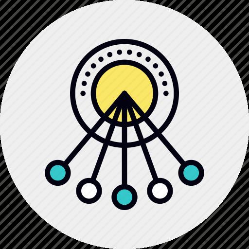 benefits, core, product icon