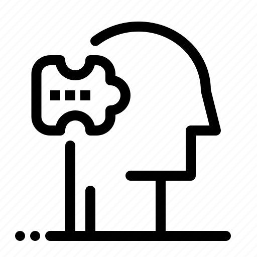 Psychiatry, psychology, solution, solutions icon - Download on Iconfinder