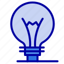 idea, innovation, invention, lightbulb icon