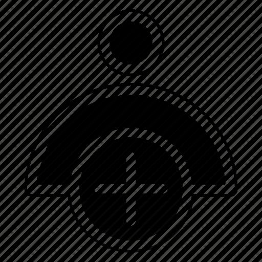 Add, new, user, avatar icon - Download on Iconfinder