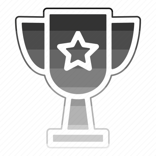 award, champion, cup, prize, trophy icon