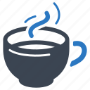 coffee break, cup, drink, tea icon