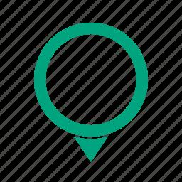 dashboard, evaluation, monitoring, outcome, percentage, results icon