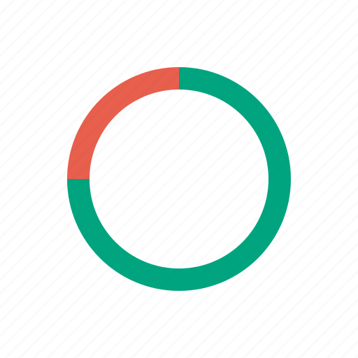 analytical tool, business, chart, evaluation, monitoring, outcome icon