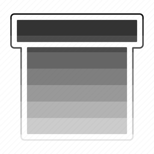 archive, box, delivery, package, shipping icon