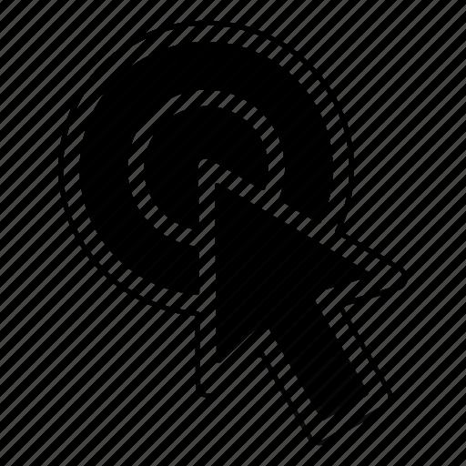 arrow, clicking, cursor, direction, mose, navigation icon