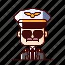 aeronaut, avatar, pilot, suit