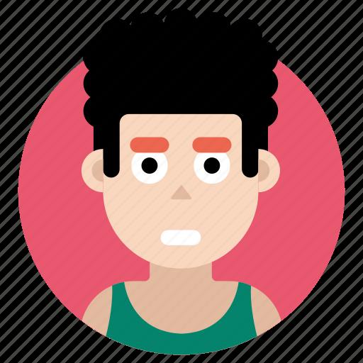 avatar, gentleman, man, masculine, stylish boy, stylish male icon