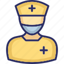 doctor, hospital, medical, surgeon, surgery icon