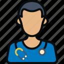 avatar, doctor, healthcare, help, medical, physician, stethoscope
