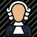 avatar, female, female judge, judge, justice, law, lawyer