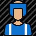 avatar, boxer, boxing, fighter, game, sport, wrestler