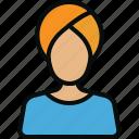 avatar, indian, khanda, punjabi, religious, sikh, sikhism icon