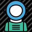 astronaut, astronomy, avatar, cosmonaut, helmet, research, space