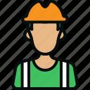avatar, character, farmer, grandfather, helper, profession