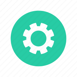 cog, construction, gear, preferences, repair, setting, system icon